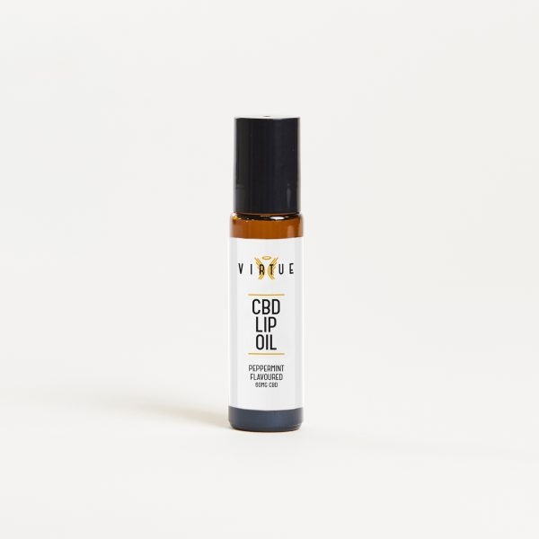 Virtue CBD Lip Oil